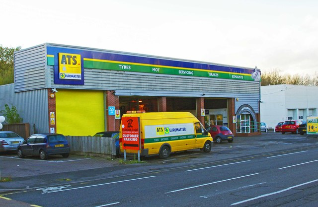 ATS Euromaster, Dudley Road, Halesowen