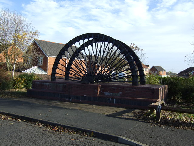 South Hetton Colliery (1833 - 1982)