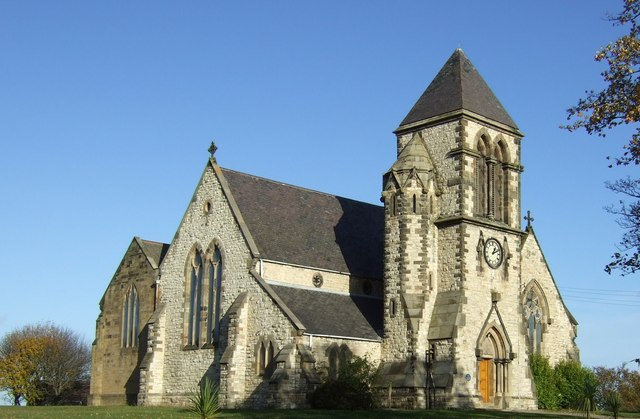 Church of St Paul, Ryhope