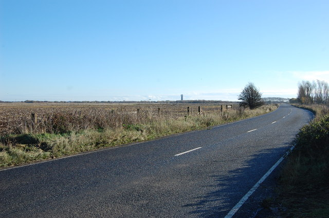 Dungeness Road