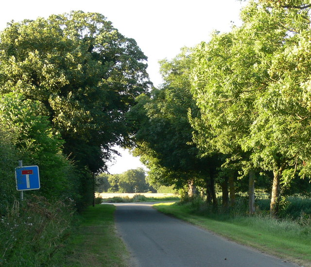 Durham's Road to RAF Holbeach