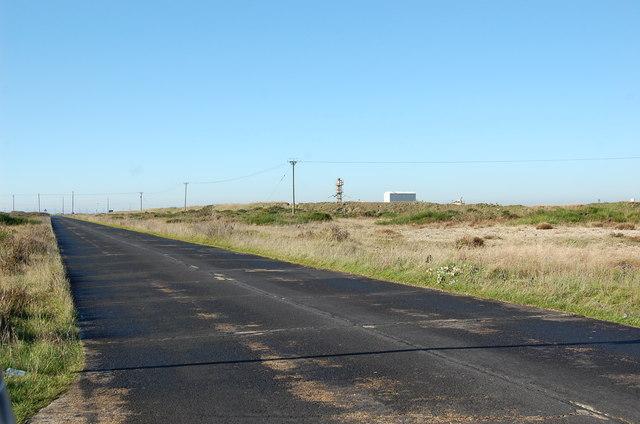 Kerton Road
