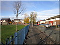 TA1330 : St John's Grove, Preston Road Estate by Ian S