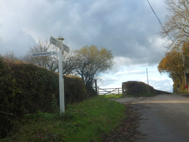 Pitton Cross