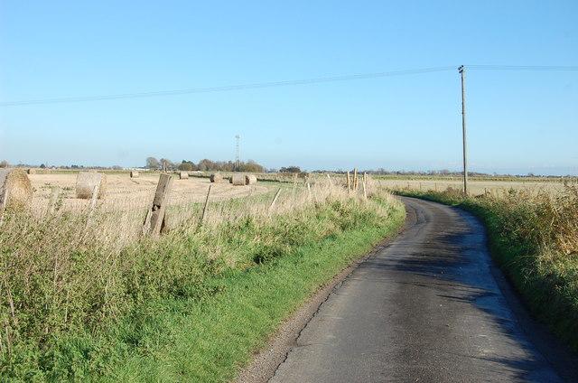 Caldecot Lane