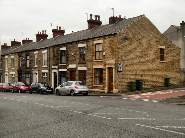 High Street, Stalybridge