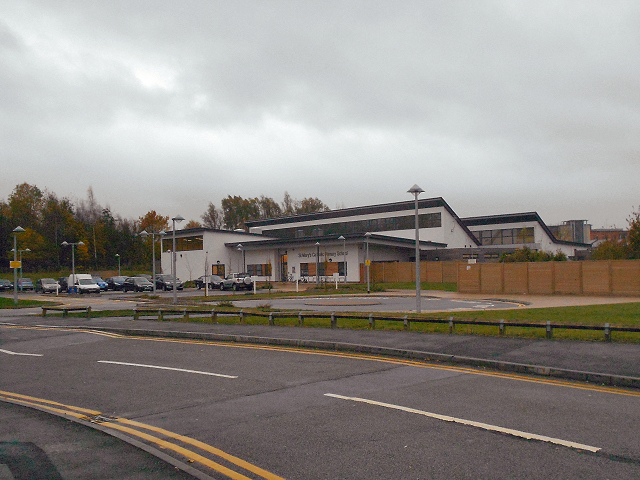 St Mary's Catholic Primary School, Dukinfield