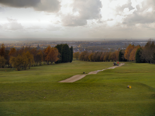 Dukinfield Golf Course