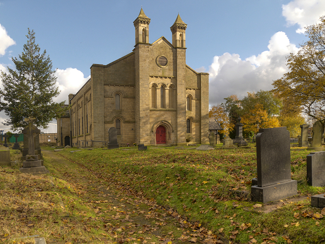St Mary's Church, Newton