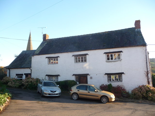 Town Farm, Grosmont, Monmouthshire
