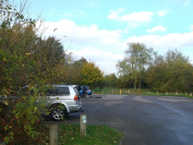 Kennington Park Car Park