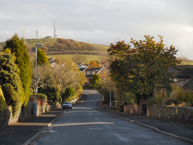 Woodend Lane, Woodlands