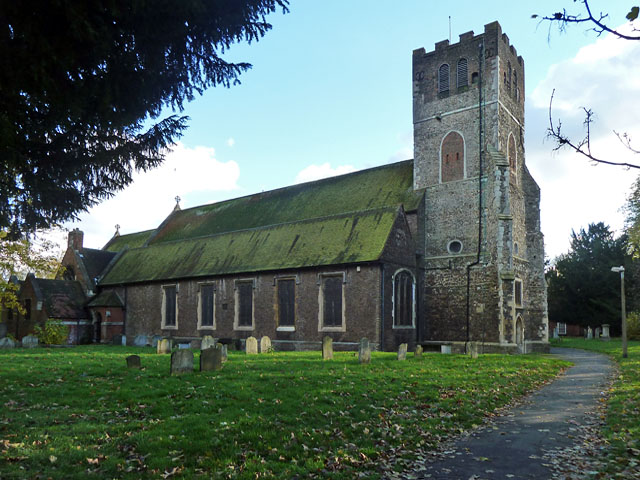 Allhallows, Tottenham
