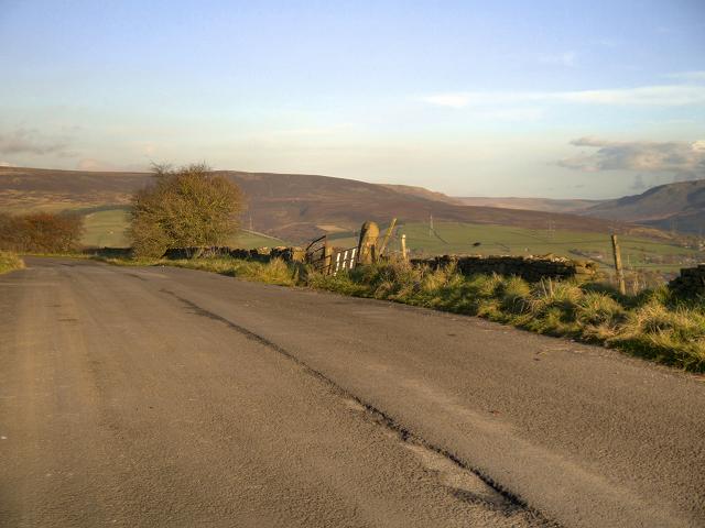 Hobson Moor Road