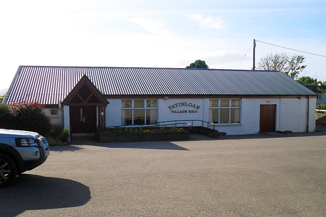 Tayinloan Village Hall