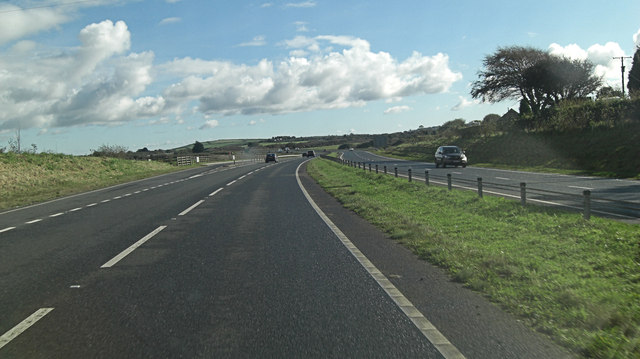 A30 at Mount Pleasant