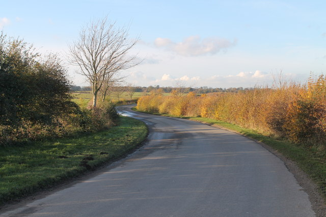 Unnamed Road near Belleau