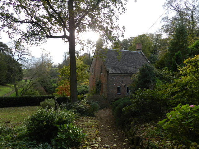 Bog Cottage