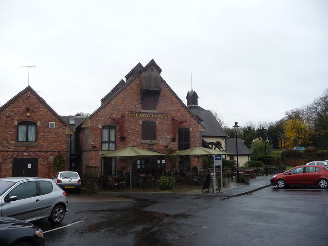 The Watermill, Kidderminster