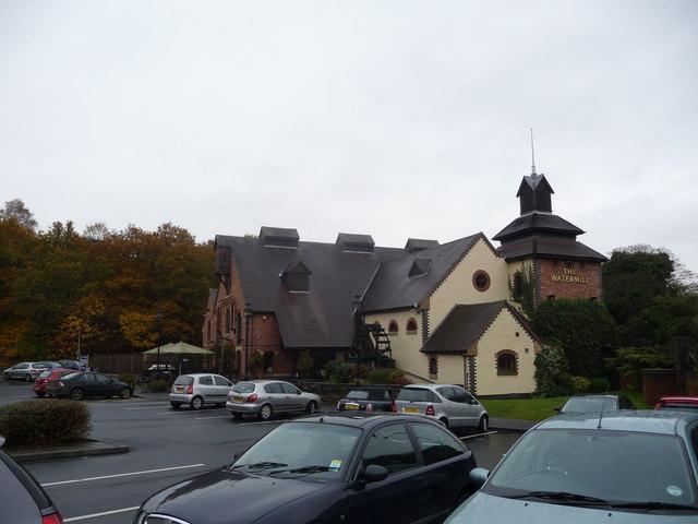 The Watermill, Kidderminster