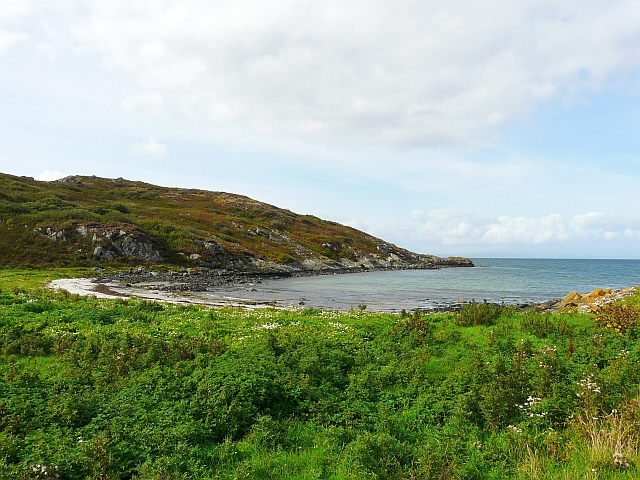 Port Righ, Isle of Gigha