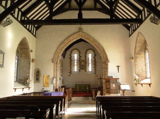 St George, Orleton