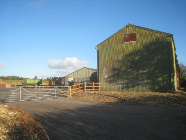 Blandy's Farm