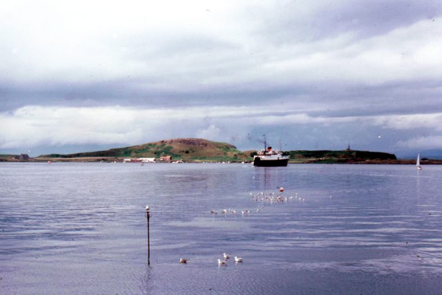 Oban Bay - 1975