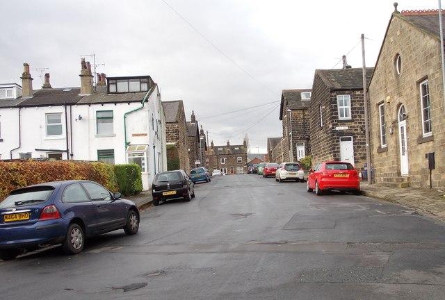 Wells Road - Springfield Road