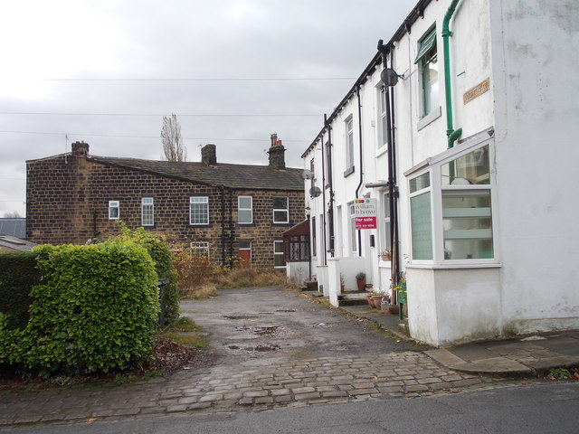 Well Terrace - Wells Road