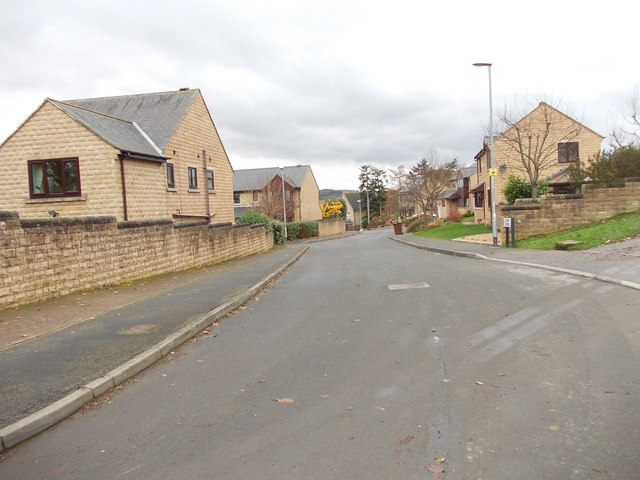 Oxford Avenue - Kelcliffe Lane