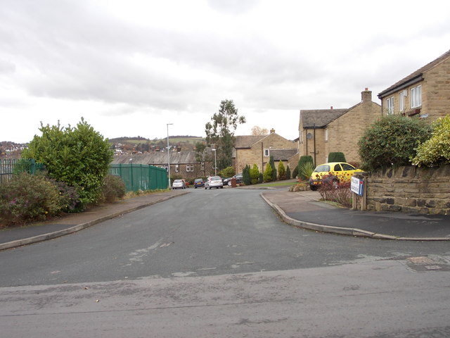 Willow Gardens - West Villa Road
