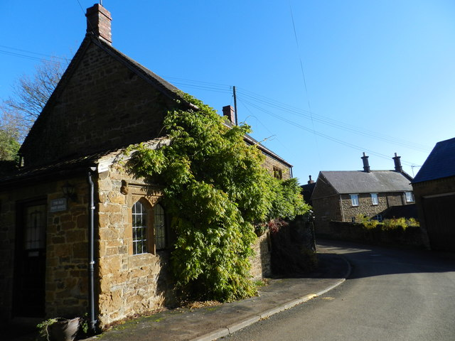 The Old Post Office, Ratley