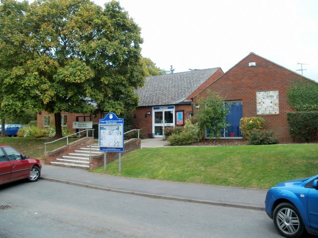 Ewyas Harold Primary School