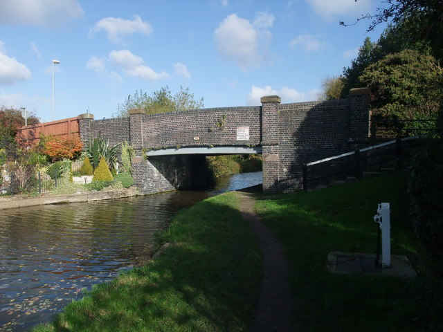 Bridge 30, Trent and Mersey Canal