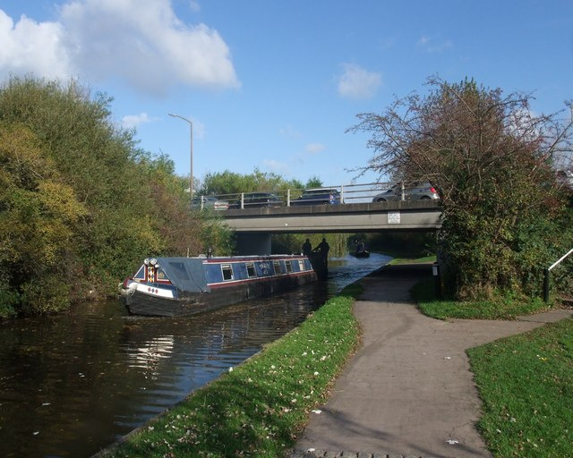 Bridge 31, Trent and Mersey Canal