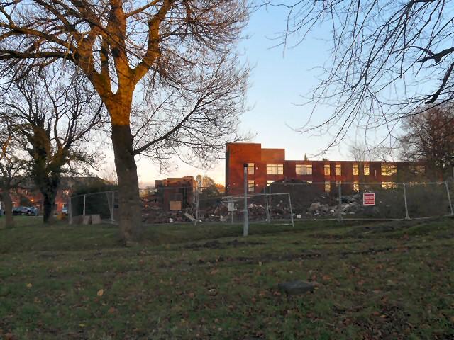 Hyde Hospital