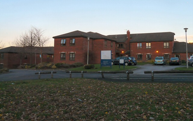 Hyde Nursing & Care Centre