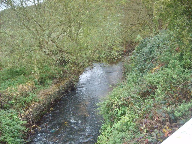 Smestow Brook View