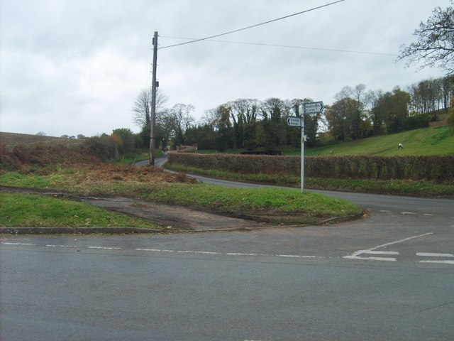 Lane Junction