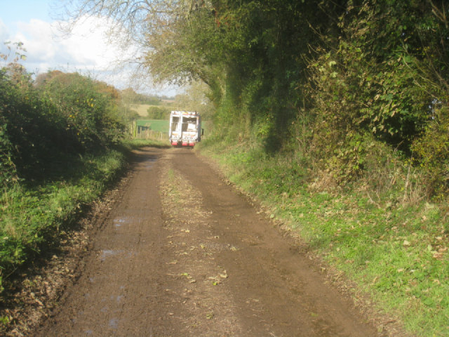 Shortcut for the dustmen