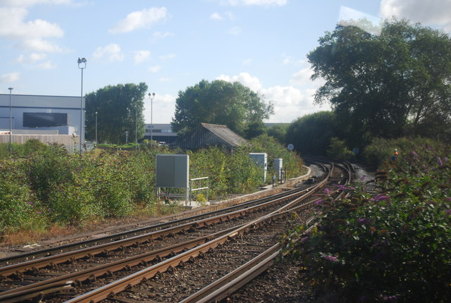 Medway Valley Line
