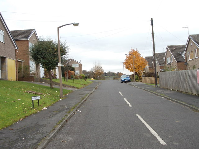 Ashbourne View - Quaker Lane