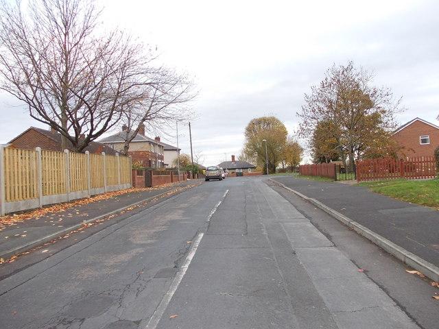 Laverhills - Halifax Road