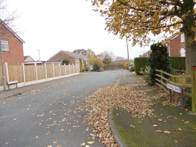 Cotswold Drive - Laverhills
