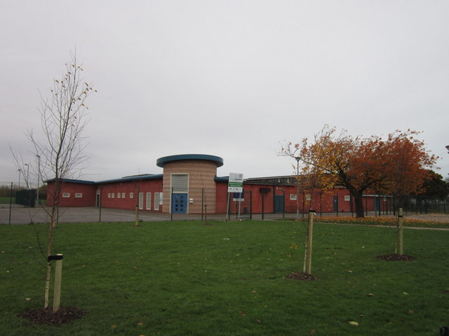 The Eastmount Community Recreation Centre