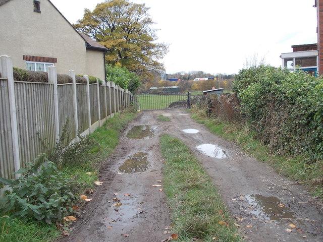 Track - Moorside