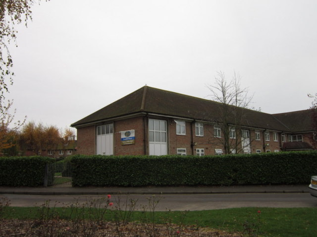 Longhill House, Longhill Estate