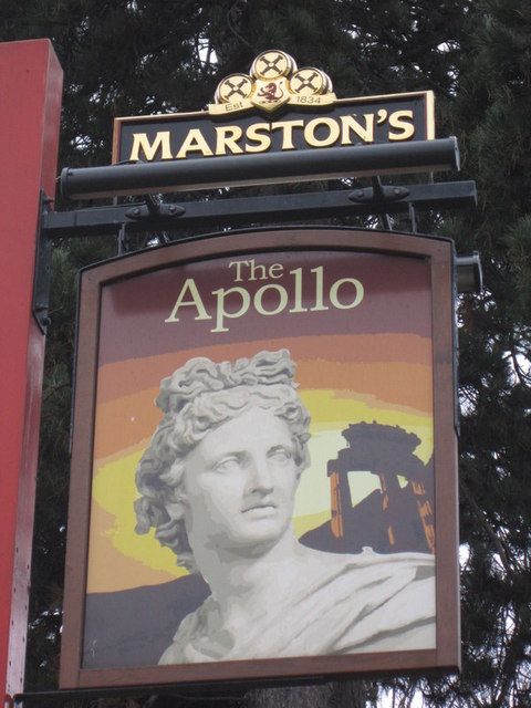 The Apollo on Holderness Road, Hull