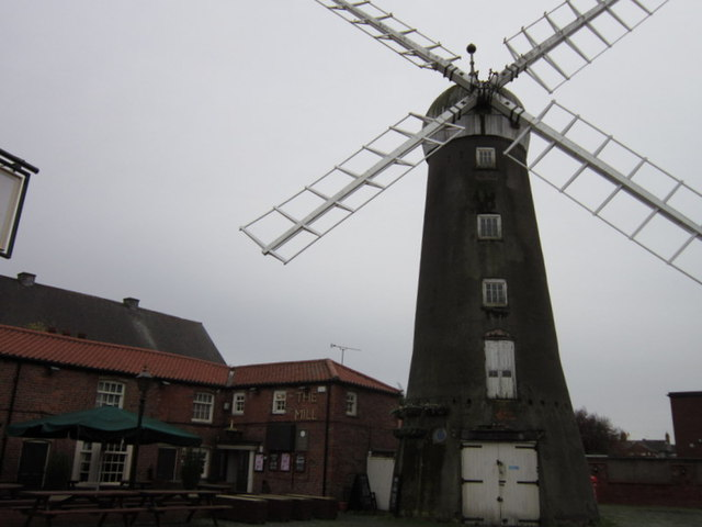The Mill on Holderness Road, Hull